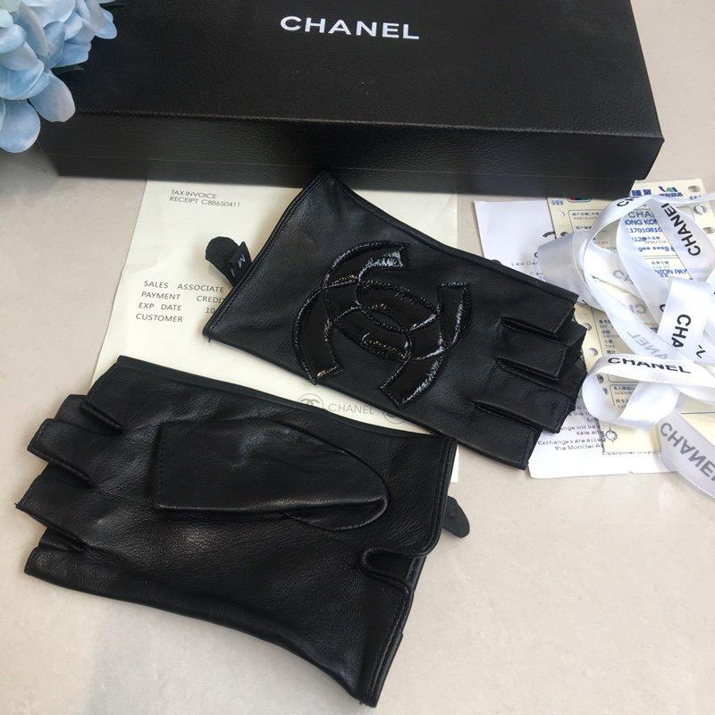 专柜同步Chanel2017秋冬女士