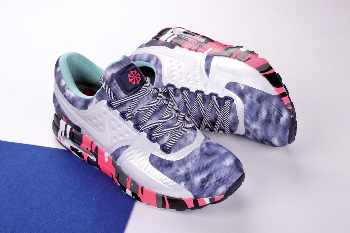 check out c9753 4a4bf Fashion Item ※ #王俊凯# 专属联名款#Nike# Air Max Zero「WJK ...