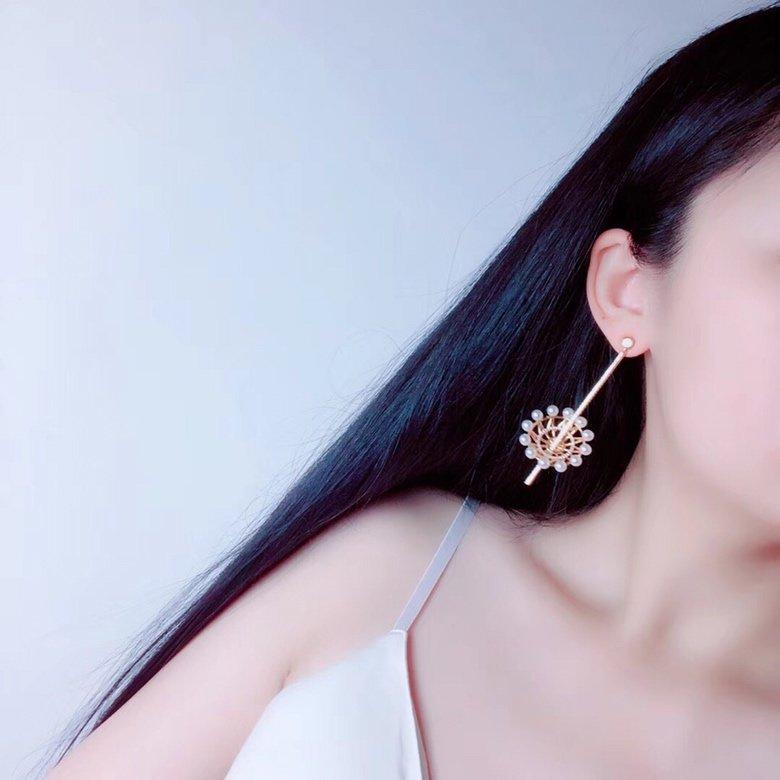 MMAGPY轻奢品牌波板糖设计耳钉爆