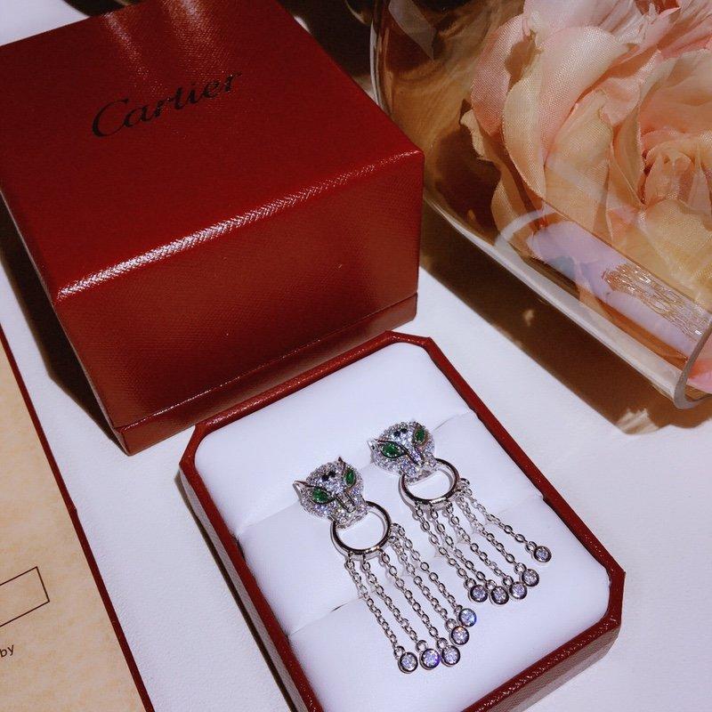 Cartier品牌的象征之一最新火爆