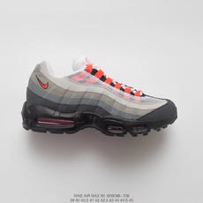 super popular 5cfc2 7d633 男鞋,真标带半码! 耐克Nike Air Max 95 Essential