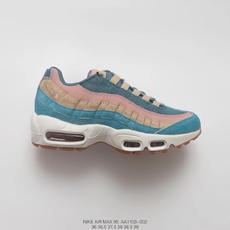 save off f85a3 ddcbf 女鞋,真标带半码! 耐克Nike Air Max 95 Essential