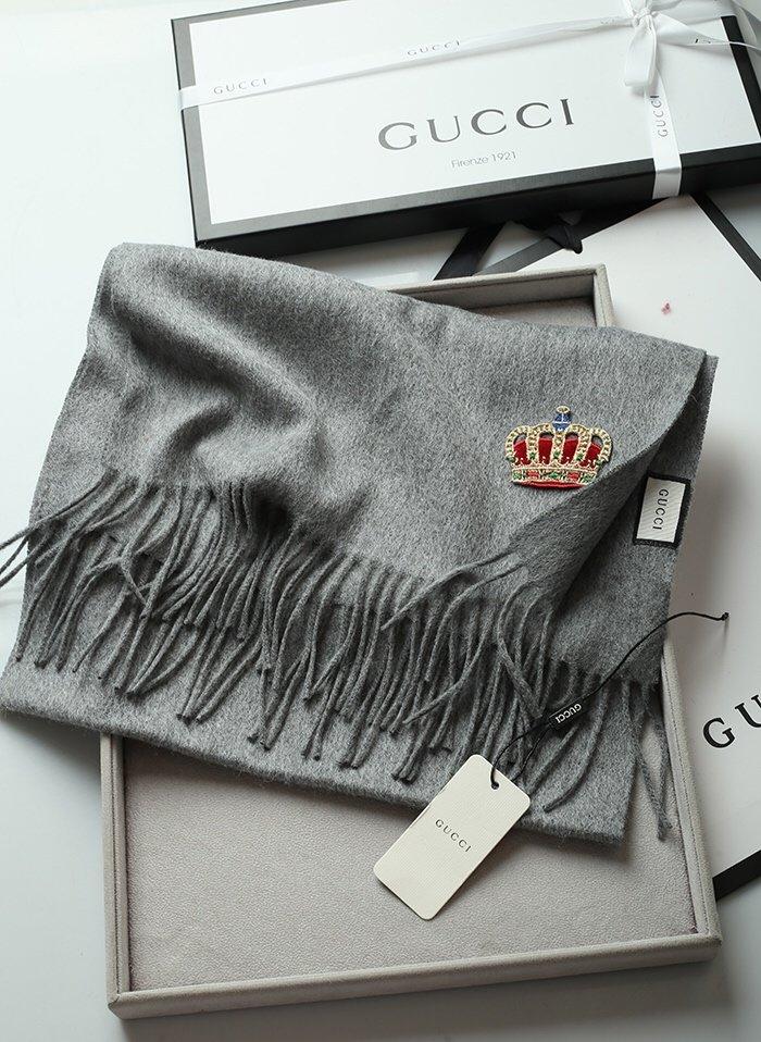 Gucci专供英国的订单看似极其普通