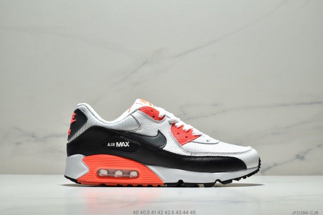 b2d1bd9b86b5 P180 公司级,耐克Nike Air Max90 Essential 复古气垫百搭慢跑鞋881105-200 尺码:40 40.5 41 42  42.5 43 44 45 编号:JFD266-CJ