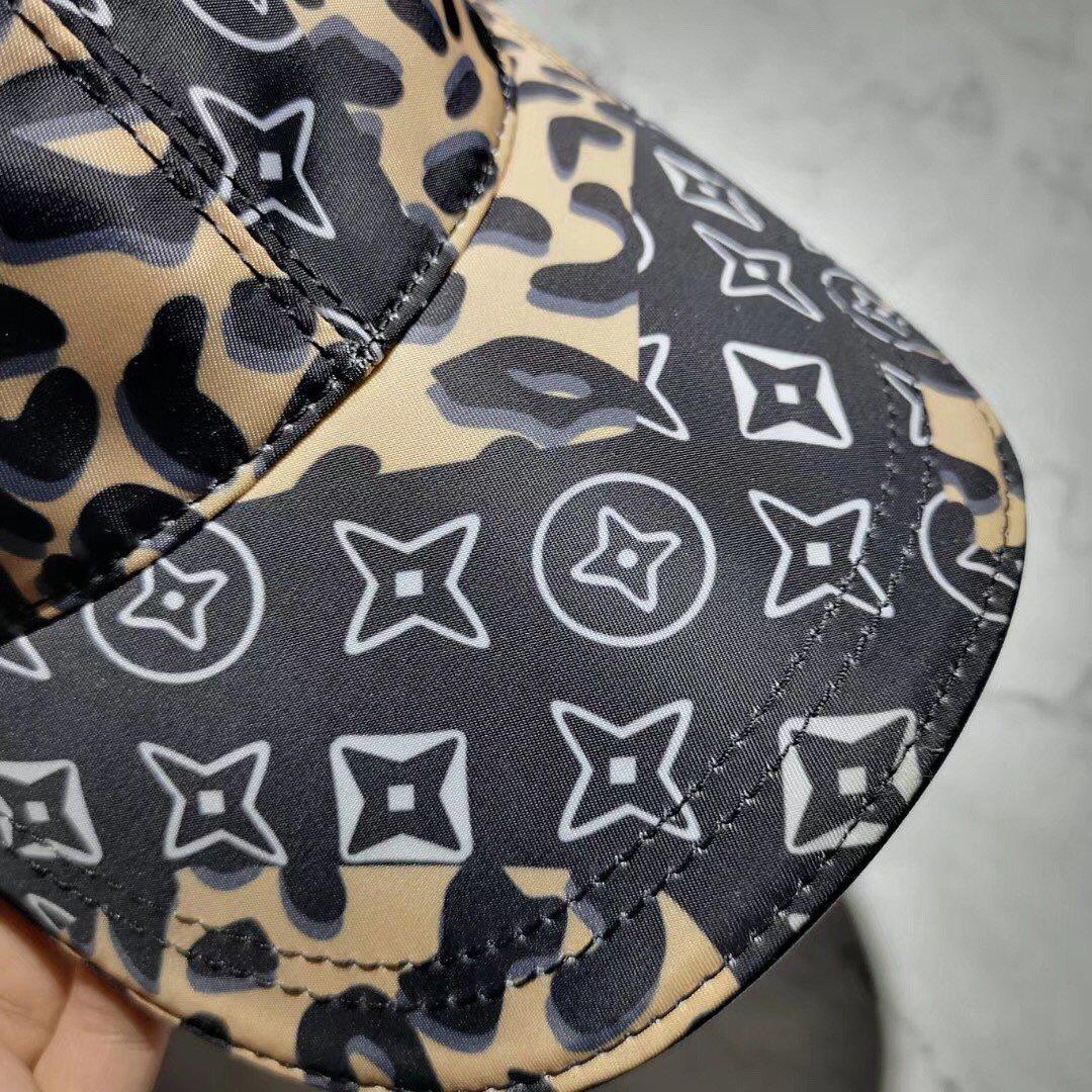 Louis Vuitton=最新豹纹拼老花款原单品质(图7)