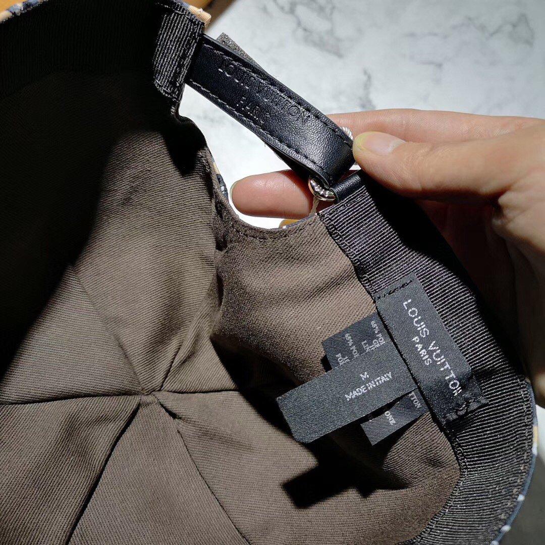 Louis Vuitton=最新豹纹拼老花款原单品质(图9)