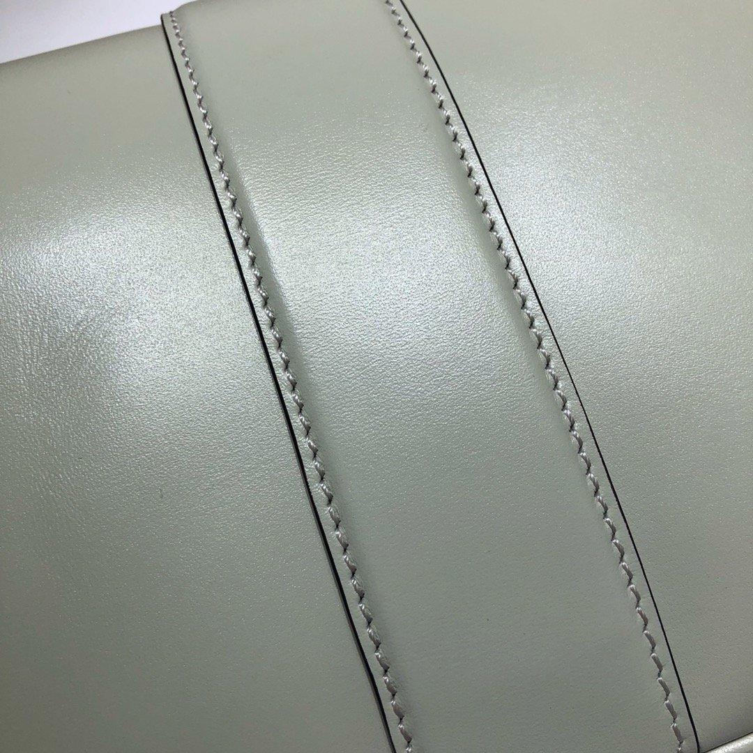 GUCCI新款专柜品质,顶级原单货,实物实拍 款号550129米白(图6)