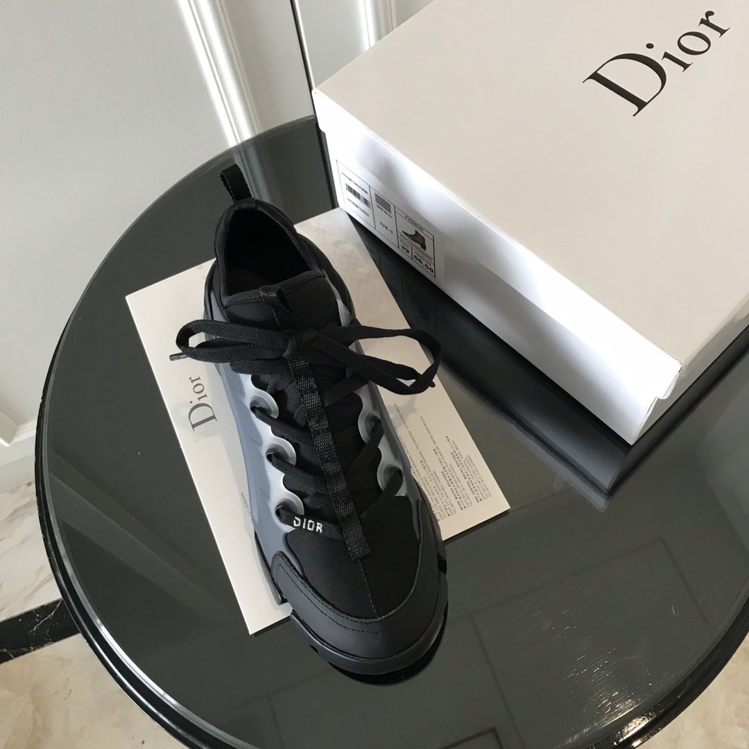 dior新款PVC胶片专柜款!迪奥C