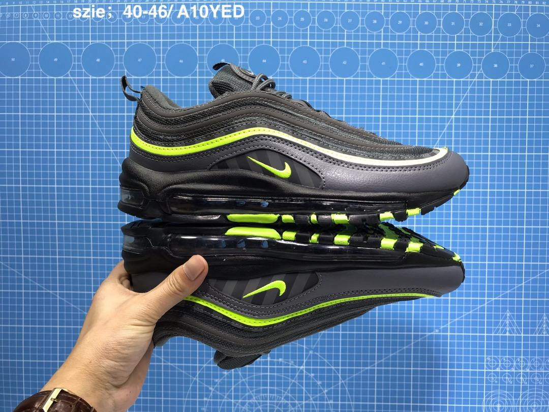 Seoul 97 retro joint limited edition Nike Air Max 97 YouTube