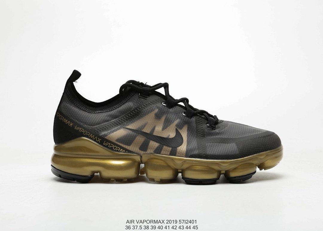 ?240✔耐克Nike Wmns Air Vapormax 2019 57I2401全掌蒸汽大气垫减震男女跑鞋