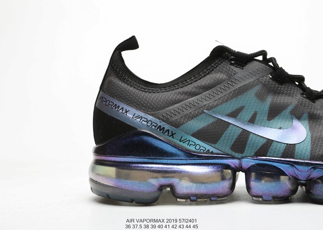 💰240✔耐克Nike Wmns Air Vapormax 2019 57I2401全掌蒸汽大气垫减震男女跑鞋