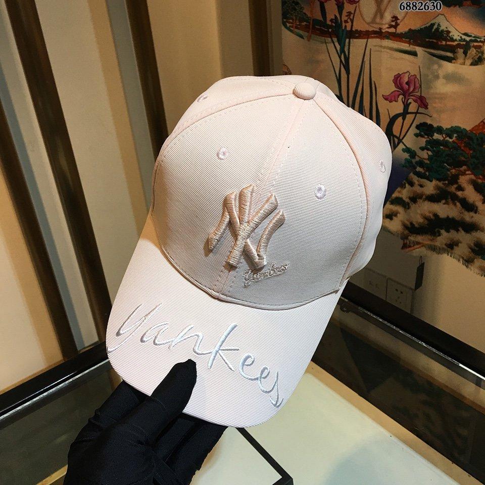 MLB最新NY刺绣高档棒球帽原版1: