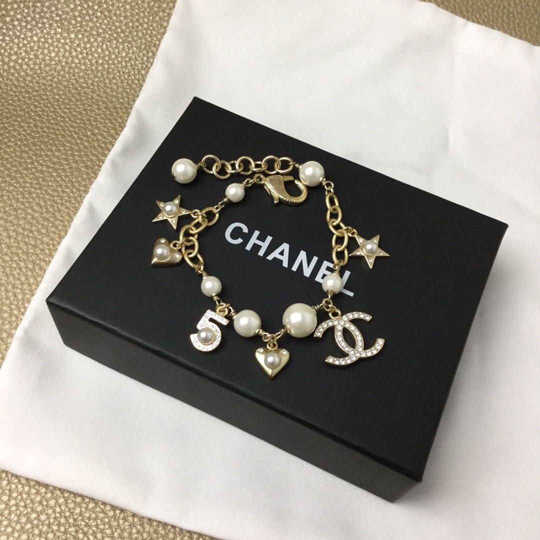 Chanel香奈儿手链