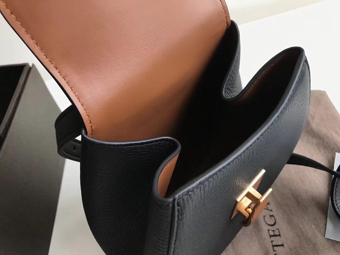 Bottega Veneta宝提嘉 安利的小腰包斜挎单肩(图6)