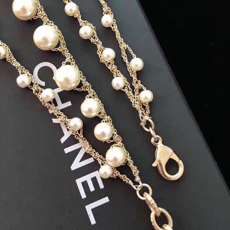Chanel超级小仙女手工制作双层珍