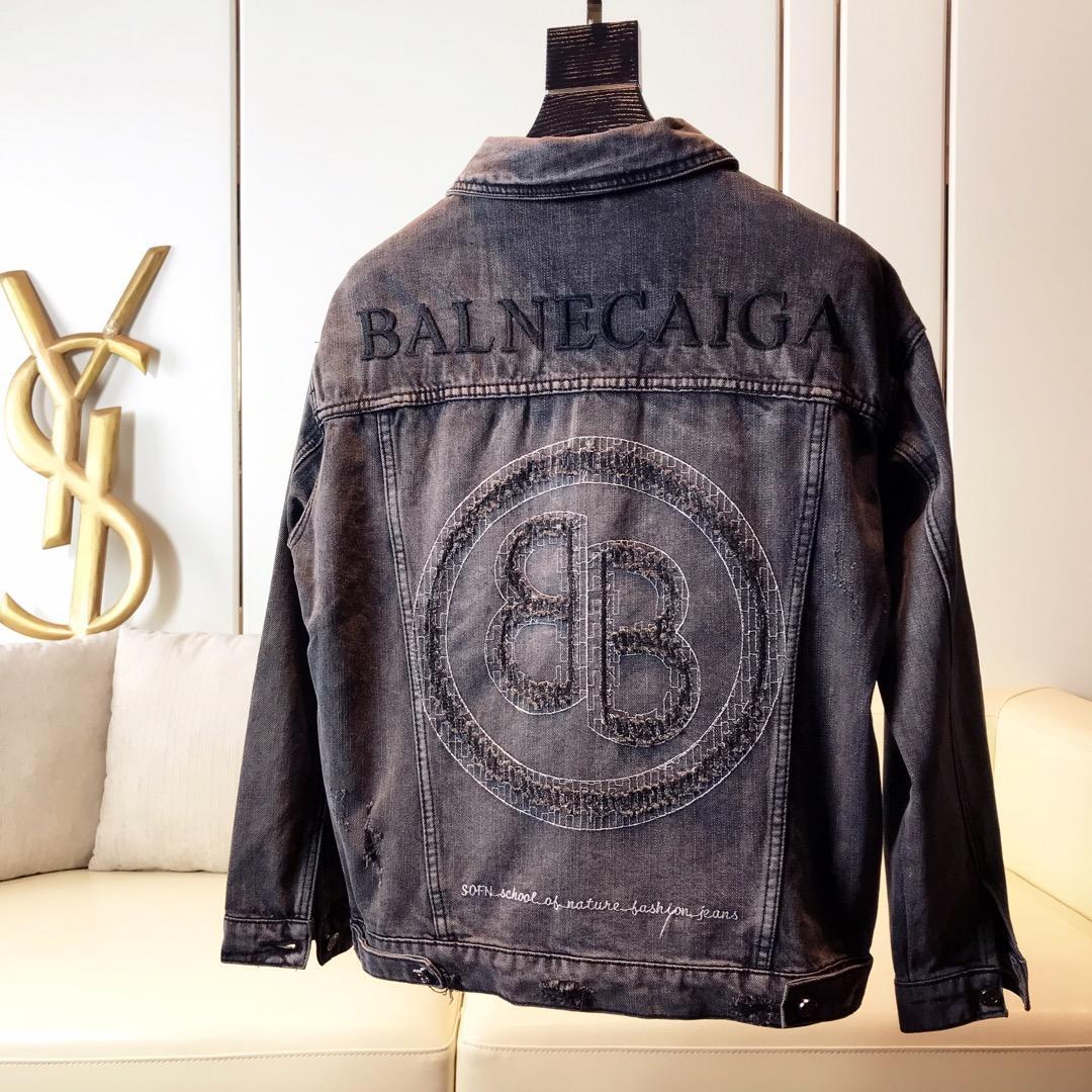 Balenciaga巴黎世家2019