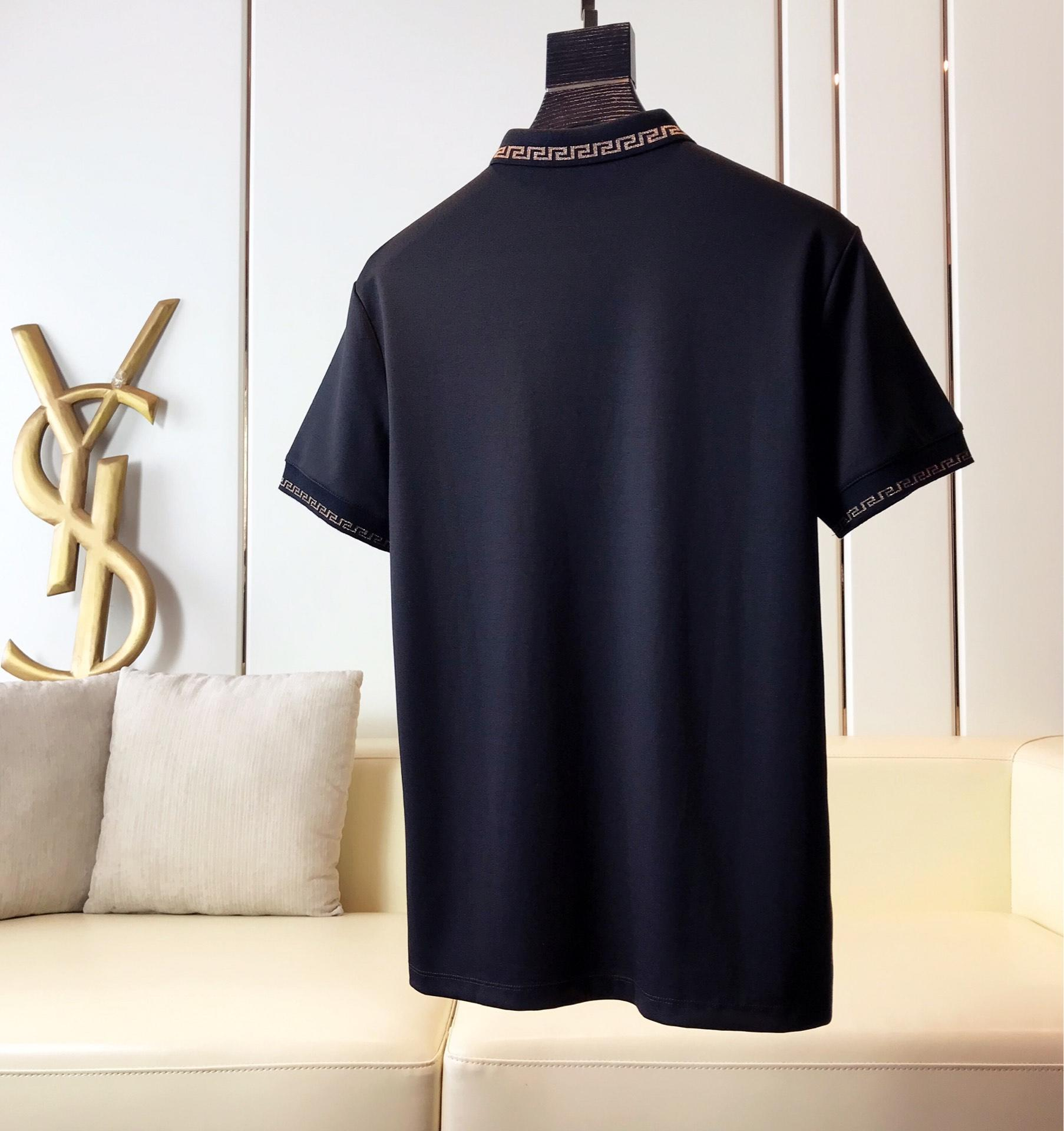 打底短袖Versace范思哲2019