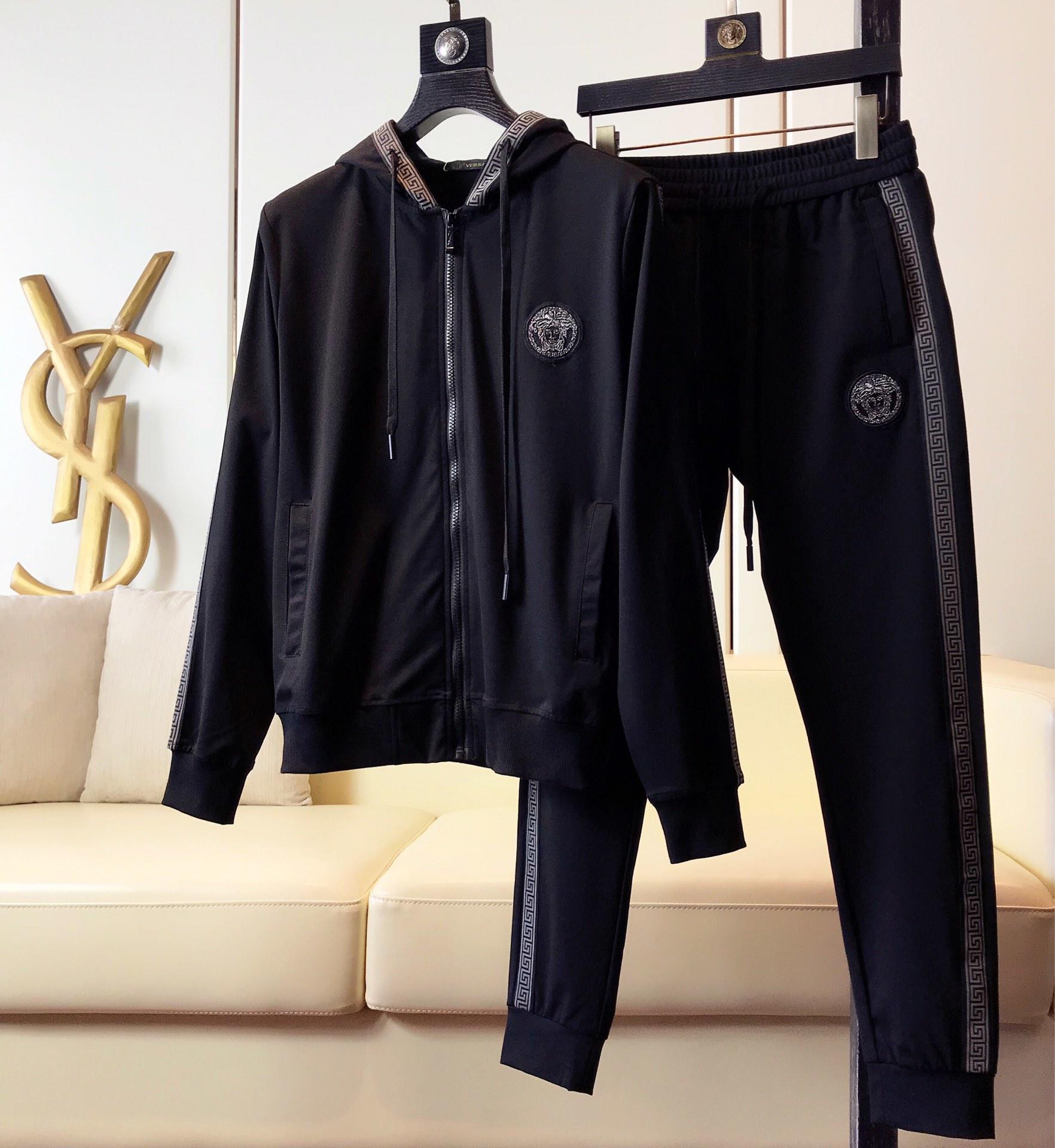 套装Versace范思哲2019专柜