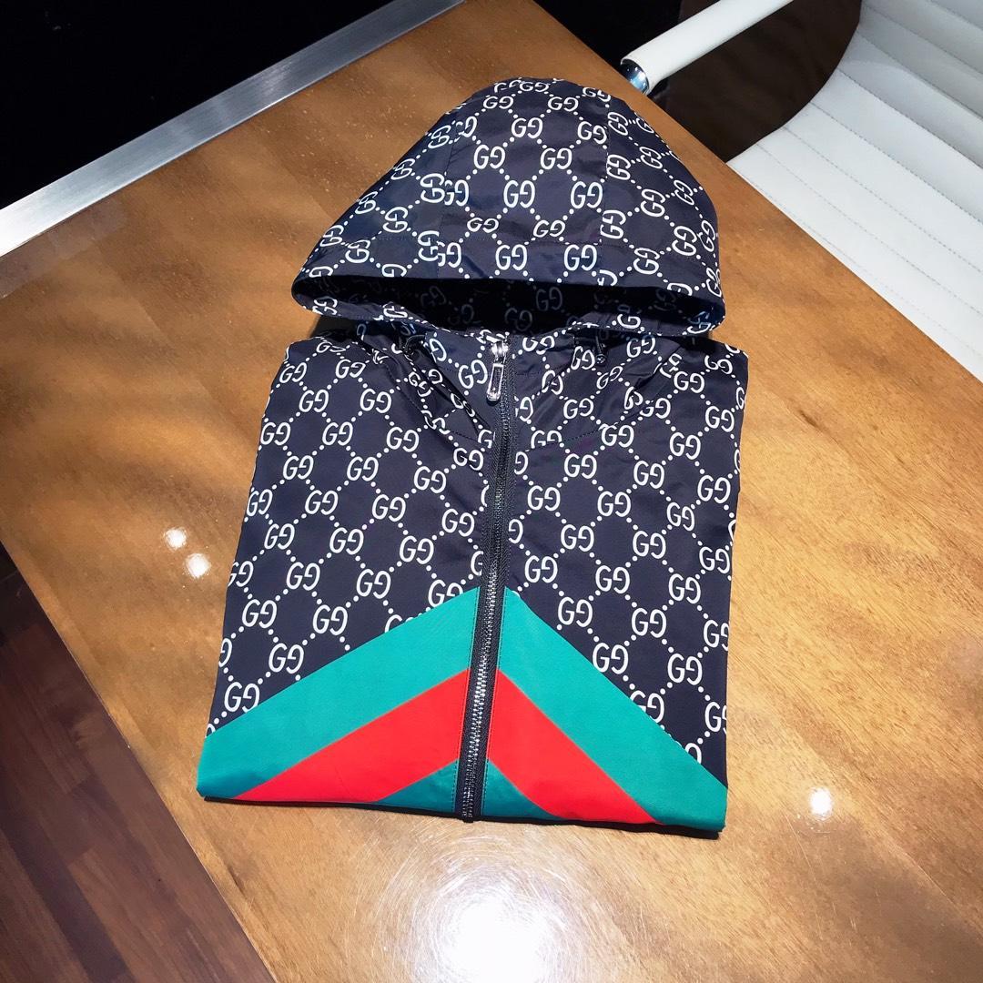 Gucci古奇高端定制出品专柜同步新