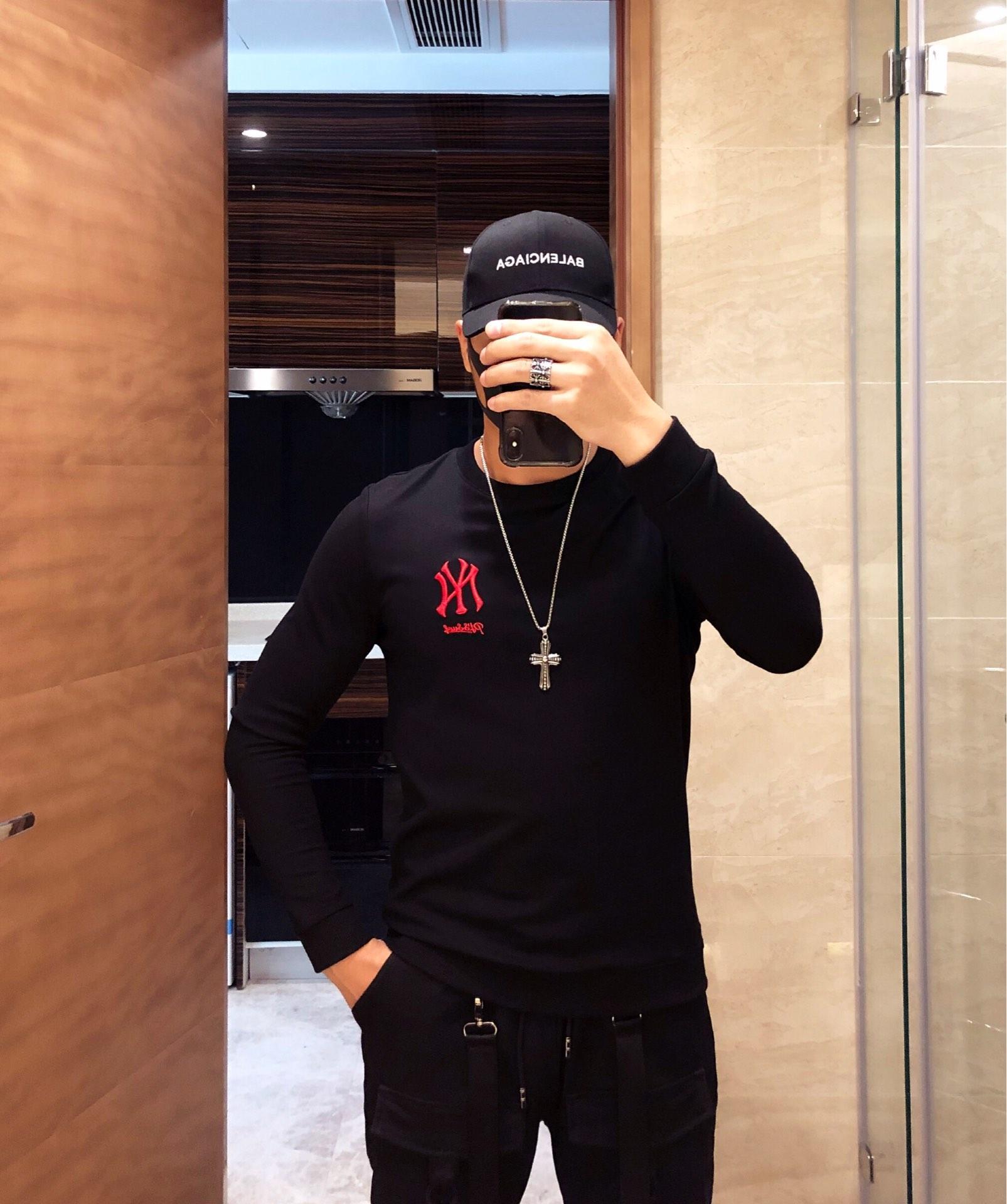 Gucci古奇2019官网同步男士卫