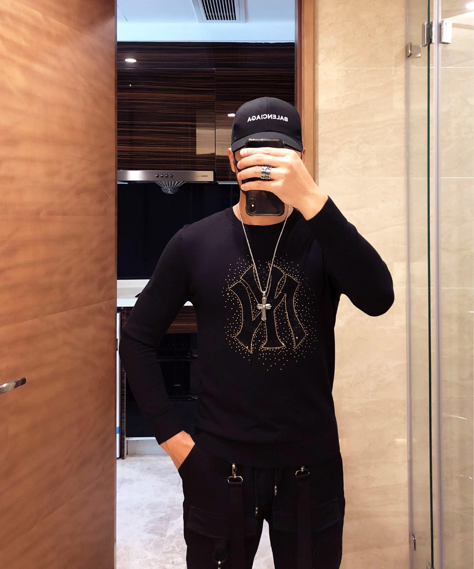 Gucci古奇秋冬系列米兰设计周走秀