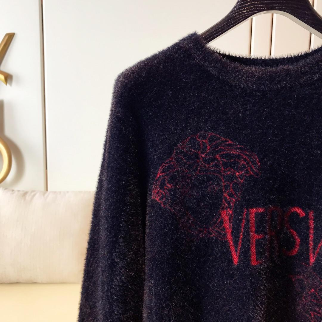 水貂毛系列Versace范思哲201