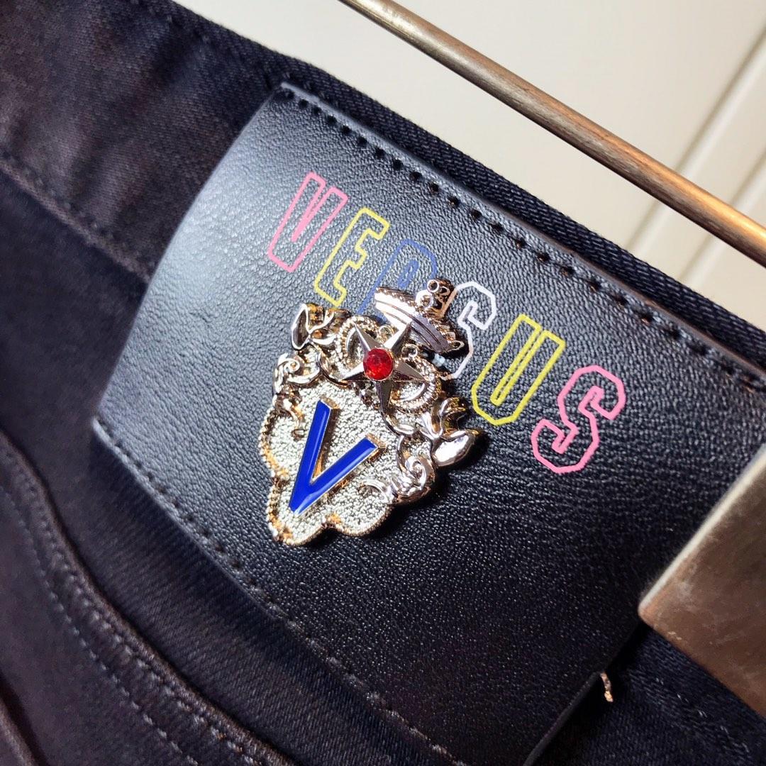 高端牛仔裤Gucci古奇顶级进口原版