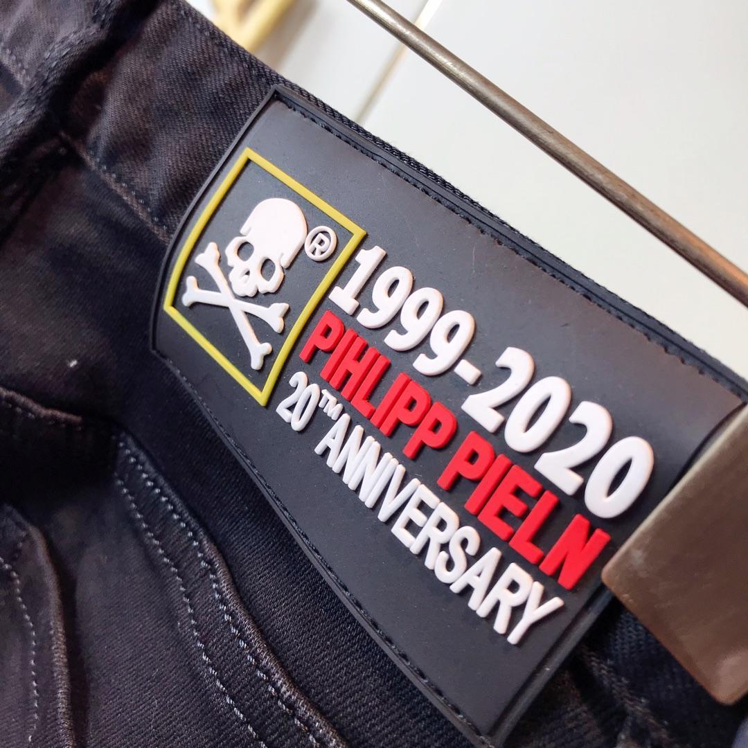 高端牛仔裤德国Philippplei