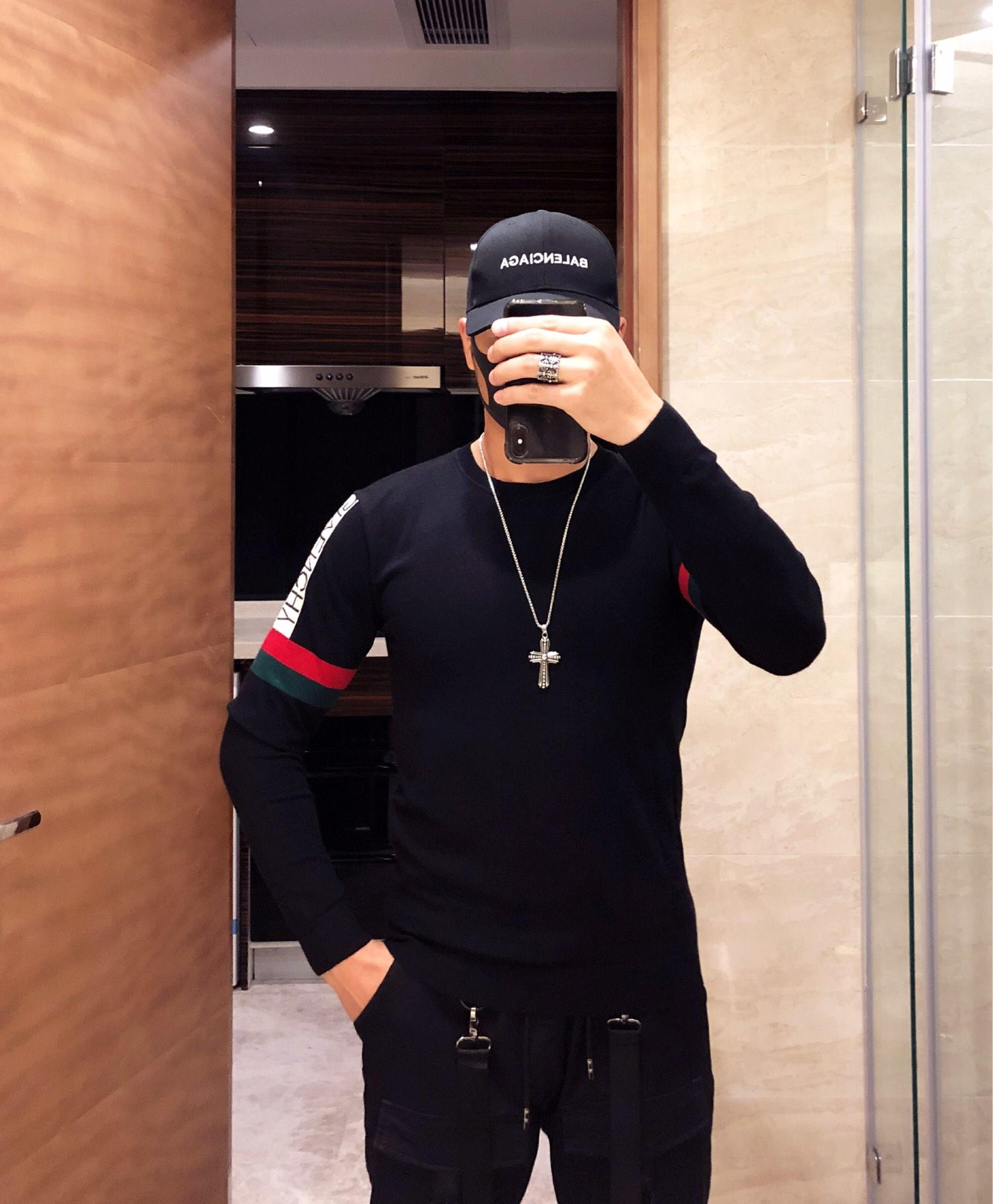 毛衣Givenchy纪梵希2019新