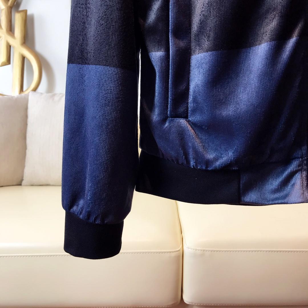 金丝绒套装DG杜嘉班纳专柜新款套装原