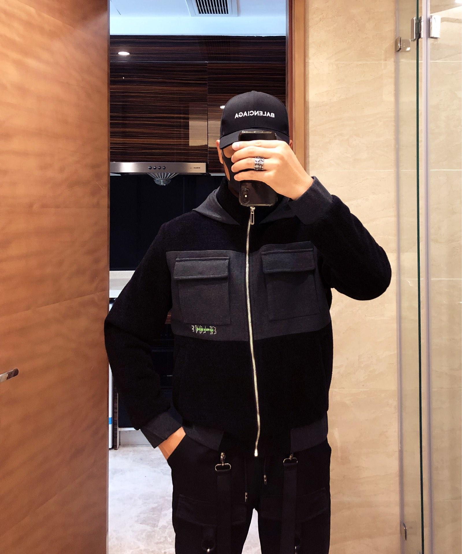 羊绒外套Givenchy纪梵希201