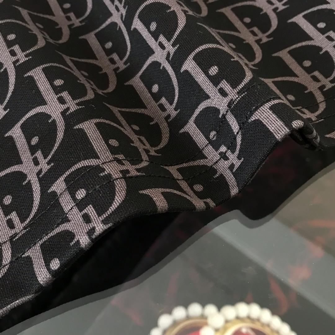Dior迪奥家2019初秋新品T恤系