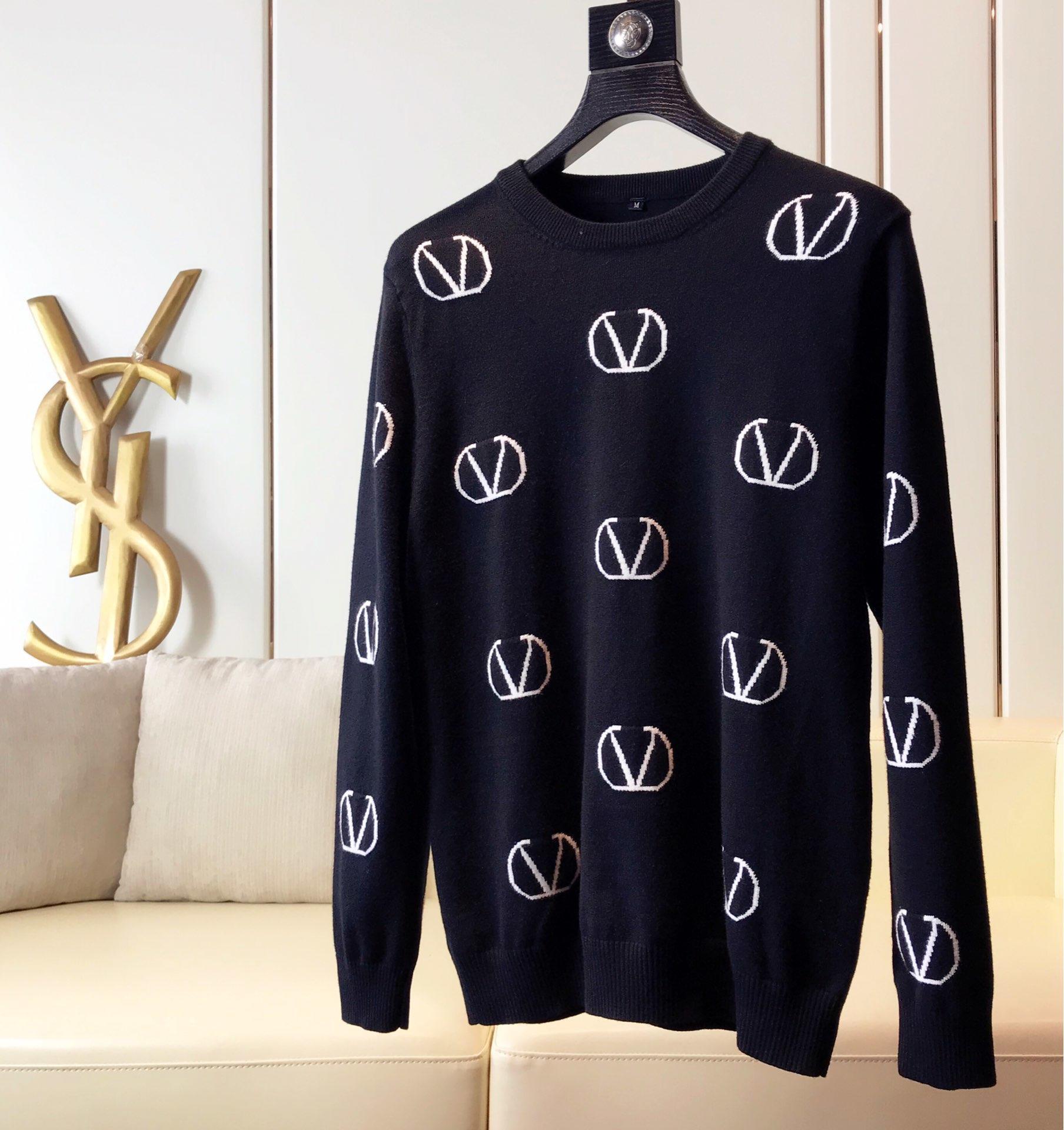 针织毛衣VALENTIN0华伦天奴2