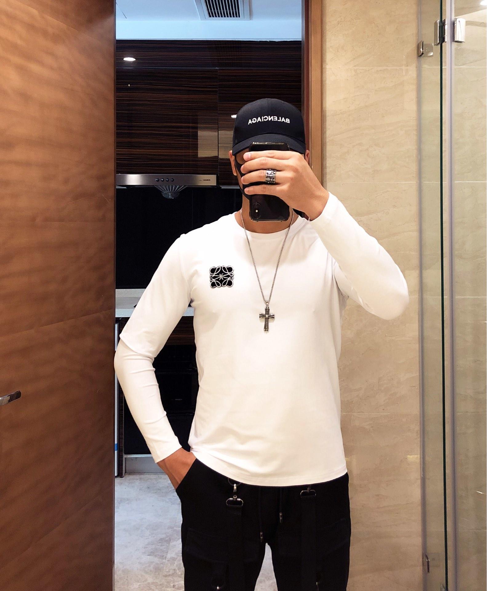 LOEWF罗意威2019官网同步男士