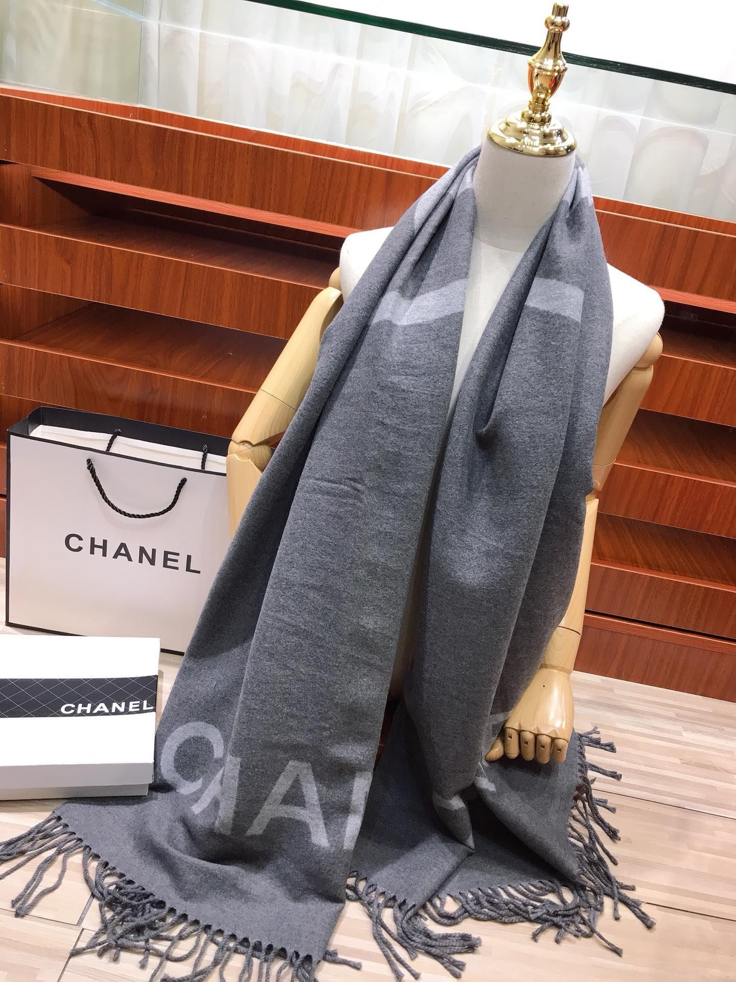 CHANEL香奈儿2019年度重磅新