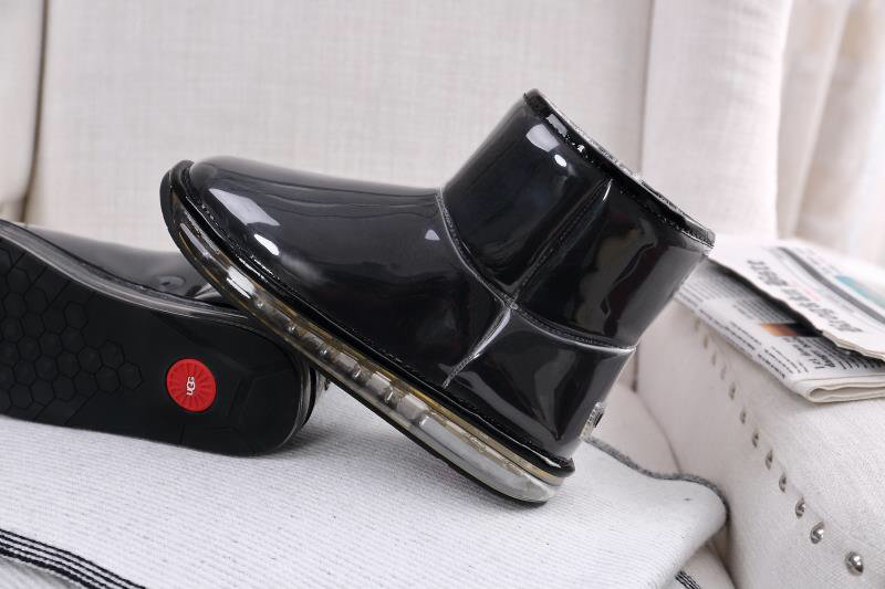 ugg独家重磅推出全球最牛雪地靴高科