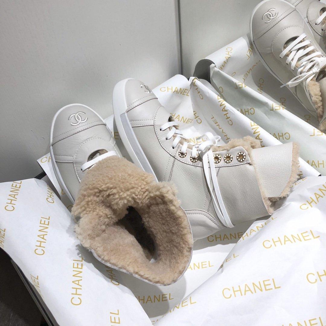 Chanel香奈儿顶级版19ss高版