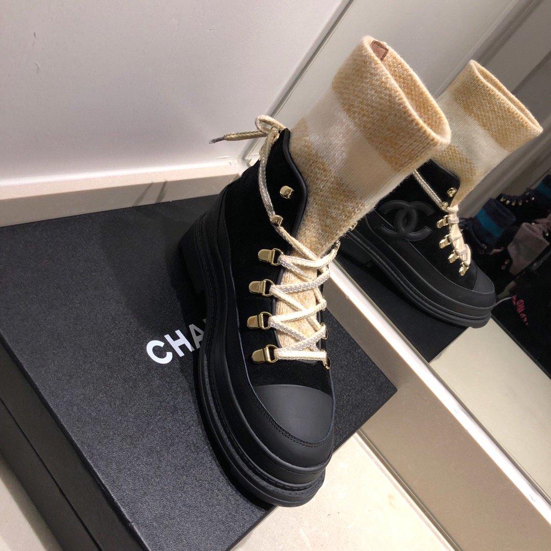 Chanel香奈儿顶级版本原版一比一