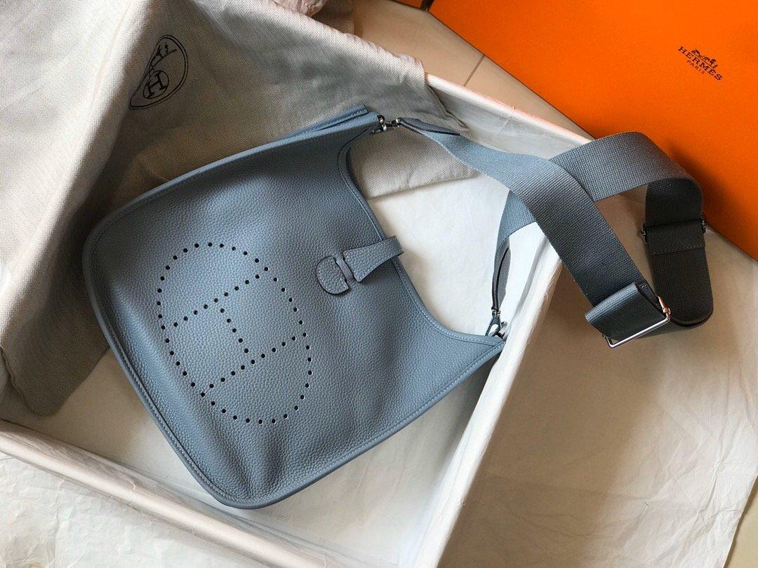 爱马仕最小资的包袋便宜又实用的一款斜挎包(图5)