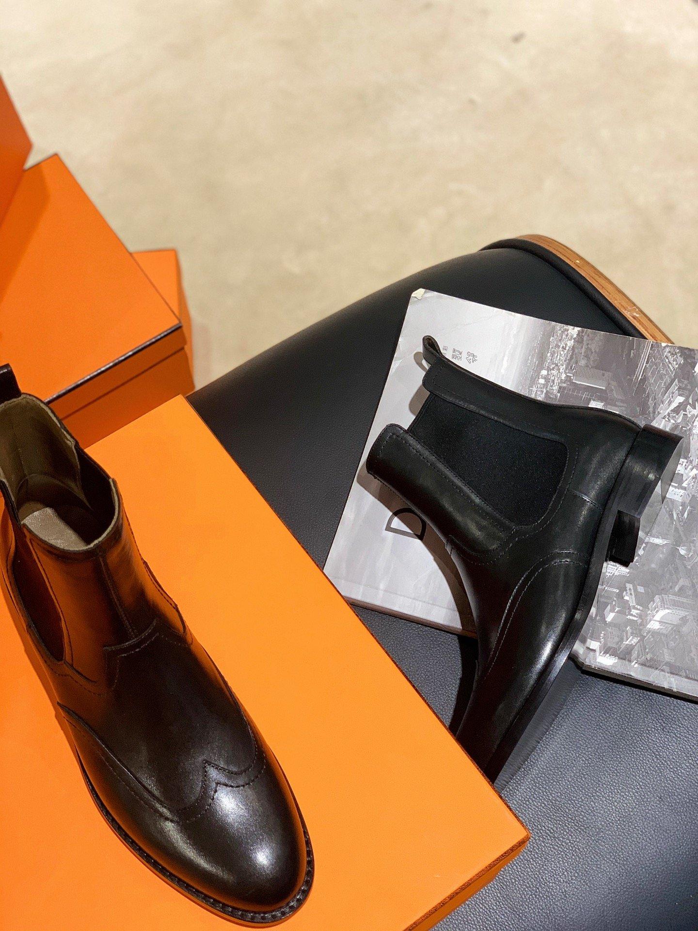 Hermes新款VILLETTE弹力