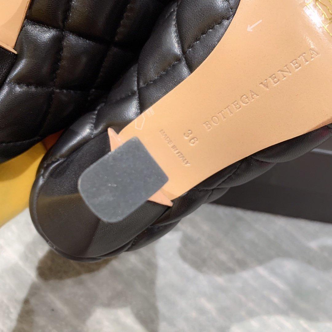 Bottega veneta 2020早春新款高级轻奢羊皮菱格(图10)