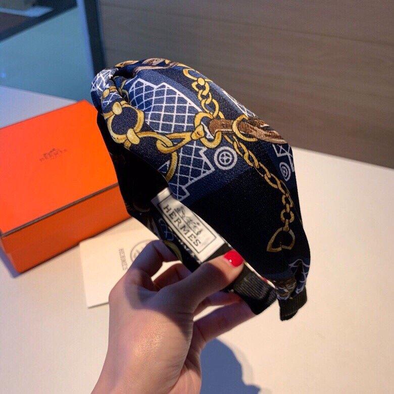 Hermes爱马仕2019锁链图案款