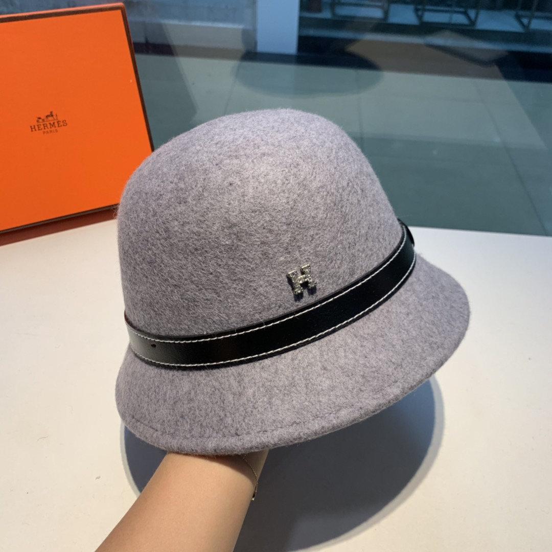 爱马仕Hermes2018秋冬新款圆