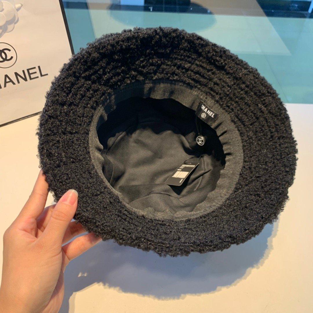 Chanel香奈儿2019专柜新款渔