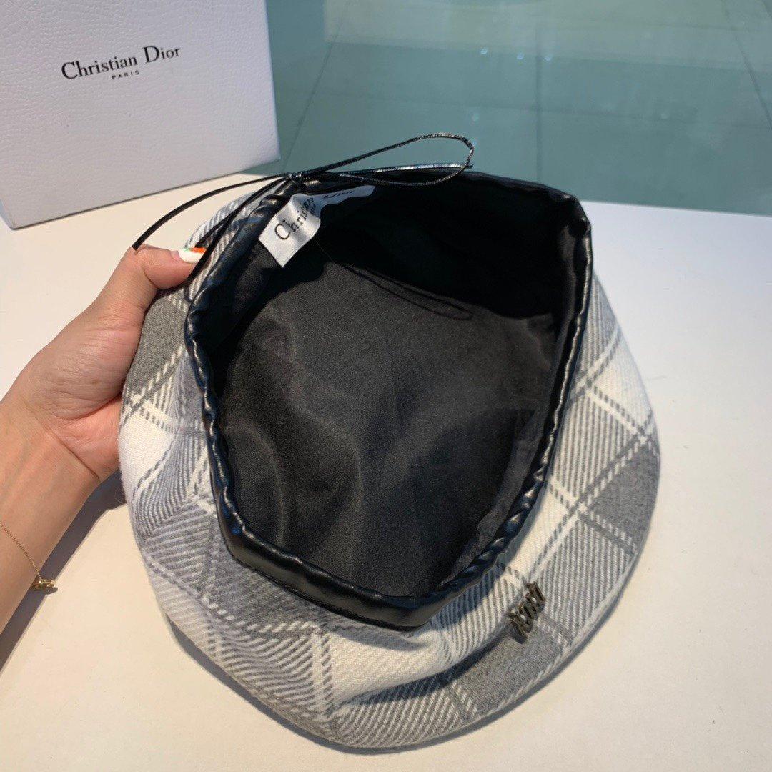 Dior迪奥秋季新款蓓蕾上新网红款洗