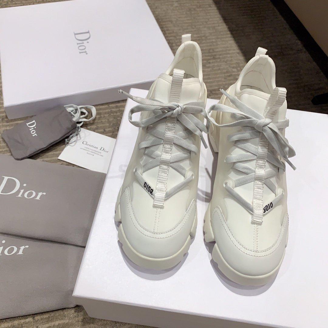 Dior专柜老爹鞋明星同款(图2)