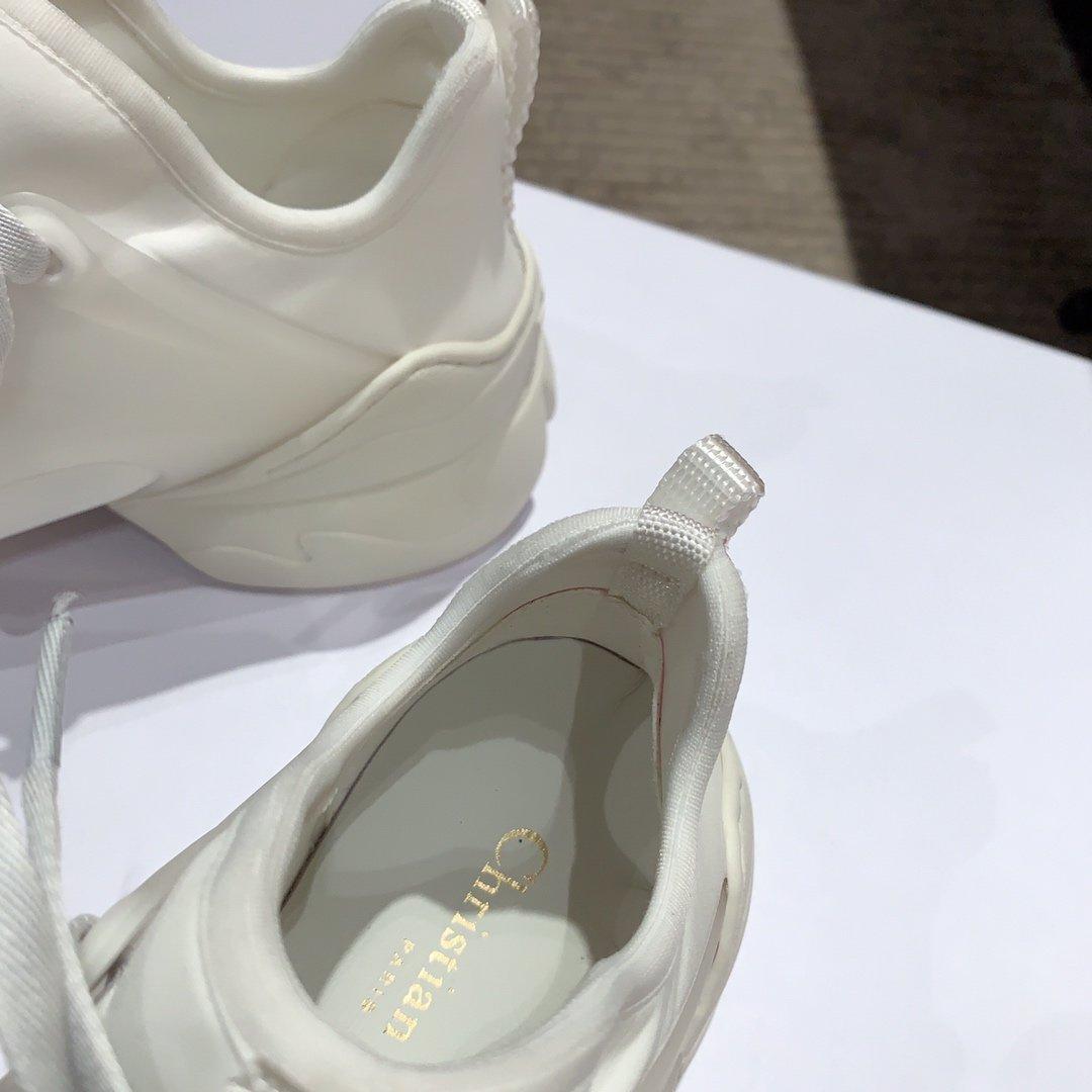 Dior专柜老爹鞋明星同款(图7)