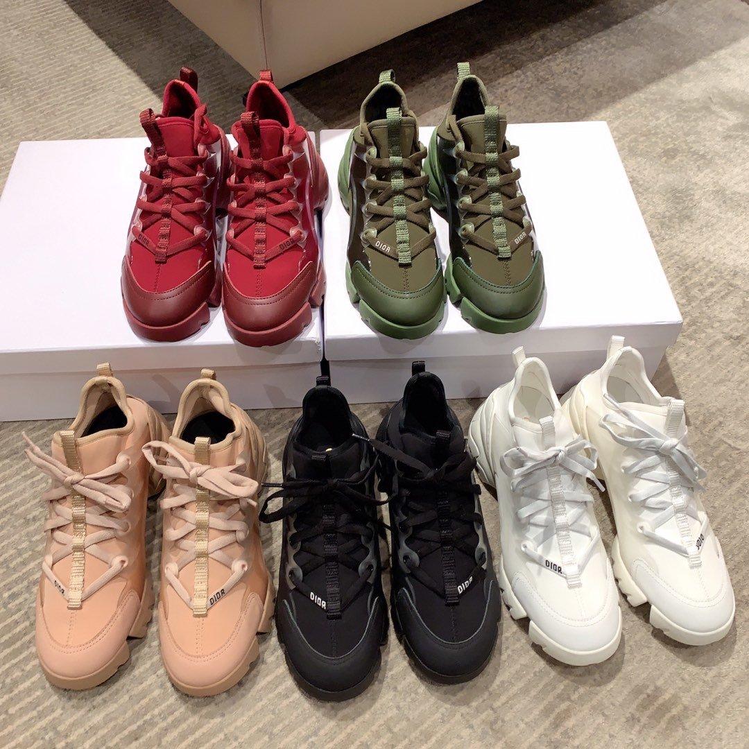 Dior专柜老爹鞋明星同款(图1)