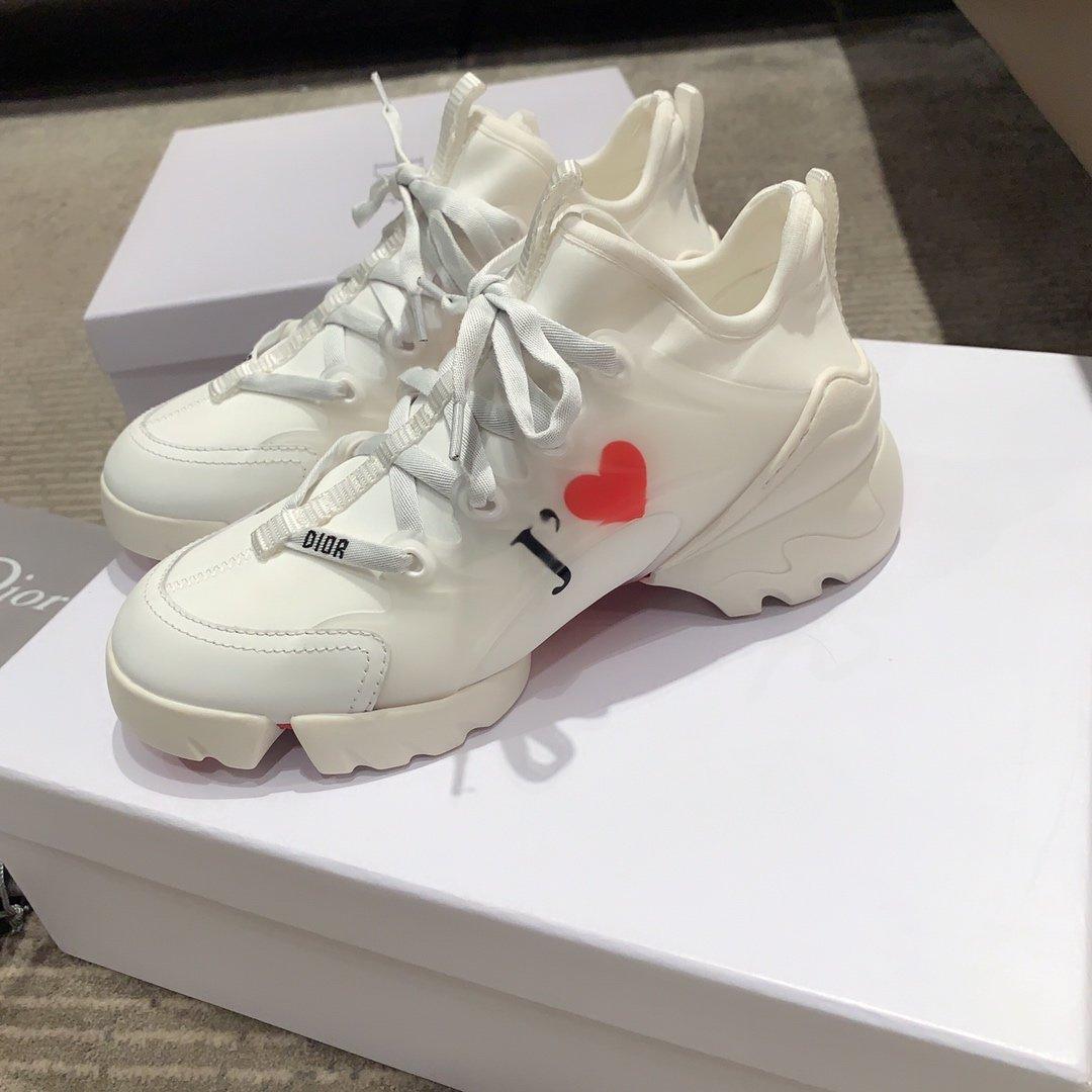 Dior超级火爆老爹鞋明星同款(图6)