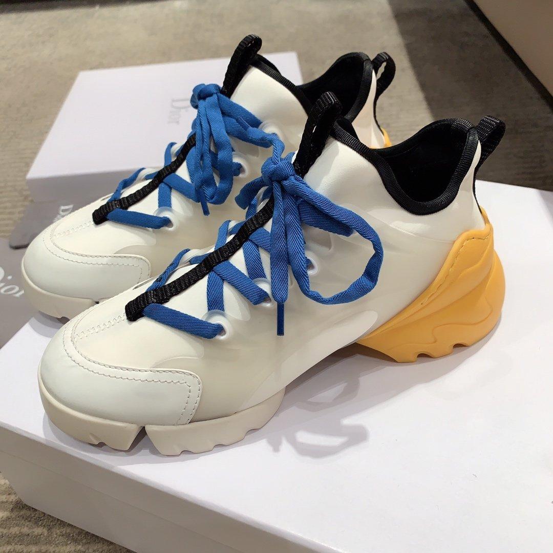 Dior超级火爆的老爹鞋明星同款(图6)